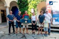 Vela-vincitore trofeo Ascoli 2018