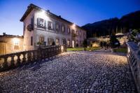 Villa Della Porta Bozzolo, Foto Gabriele Basilico_2017 © FAI - Fondo Ambiente Italiano