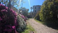 Villa Hussy piazza Risorgimento