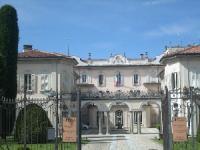 Villa Recalcati/ Provincia