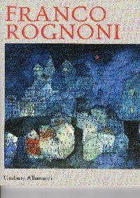 """volume """"Franco Rognoni"""""""
