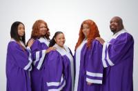 Washington Gospel Singers concerto Losone
