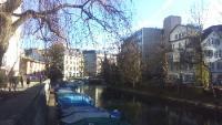 Zurigo centro, foto Ibis
