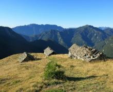 alpe la Bassa, foto Cai Luino