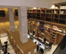 Biblioteca del Conservatorio© Metamorphosi