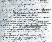 Don Folli lettera