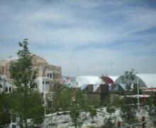 EXPO,Cibus Italia