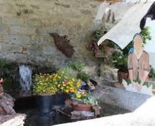 Garabiolo in fiore foto CAi Luino