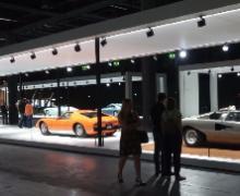 Grandbasel - Lamborghini Countach e Miura, foto Daniele Cazzaniga