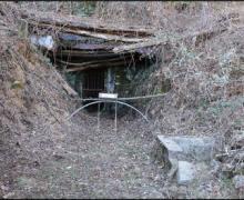 Miniere Sessa, foto Fondazione Malcantone