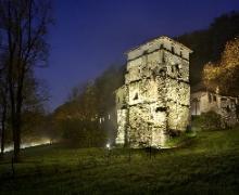 Monastero di Torba, Foto di Roberto Luisi© FAI - Fondo Ambiente Italiano_