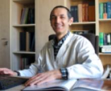 Fabio Ghezzi, foto Asst Sette Laghi
