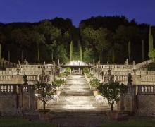 Villa Della Porta Bozzolo, Casalzuigno (VA) © effedueotto.com