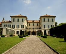 Villa e Collezione Panza, Varese, Maja Galli © FAI - Fondo Ambiente Italiano
