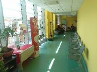 ambulatorio neurologia Day Center Circolo 1