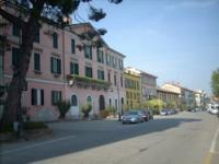 ANGERA alberghi, Comune