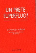 """cover """"Un prete superfluo?"""""""