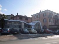 Porto Vecchio, l'ex impianto Shell da distributore a infopoint turistico