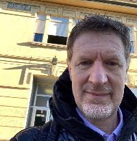 dottor Maurizio Lombardo, foto Asst Sette Laghi