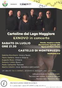 EX NOVO_Cartoline Lago Maggiore