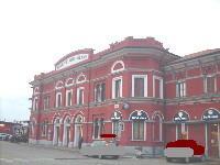 Laveno Ferrovie Nord