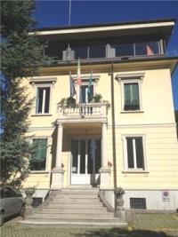 La sede del municipio
