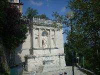 Mosè, Sacro Monte di Varese