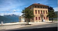 Luino, Palazzo Verbania