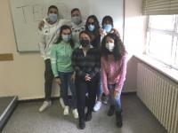 squadra Isis Luino