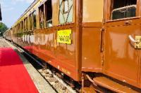 Treni storici Sebin express. Foto Lombardia LN