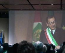 il sindaco Sala, foto Daniele Cazzaniga