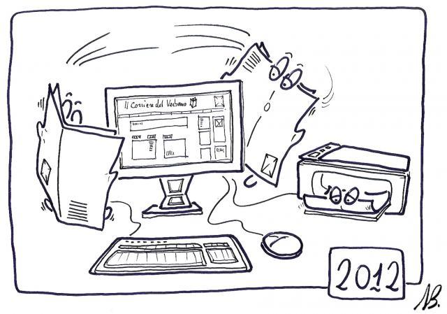 2012... noio volevam savuar l'indiriss web...